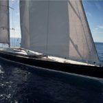 Alloy Sailng Yacht 67m!
