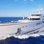Benetti 63m Luxus Motoryacht